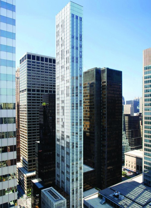 100 East 53rd Street Desimone Consulting Engineers