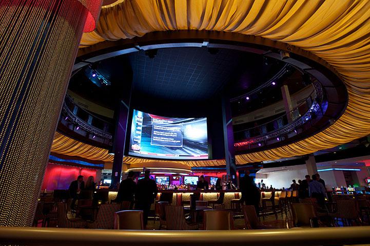 New casino in queens