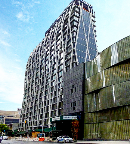 170 amsterdam and grove at grand bay win ncsea excellence for Design consultancy amsterdam