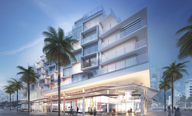 Ac Hotel By Marriott Miami Beach Desimone Consulting