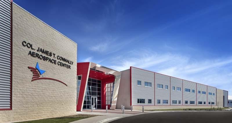 Col. James T. Connally Aerospace Center