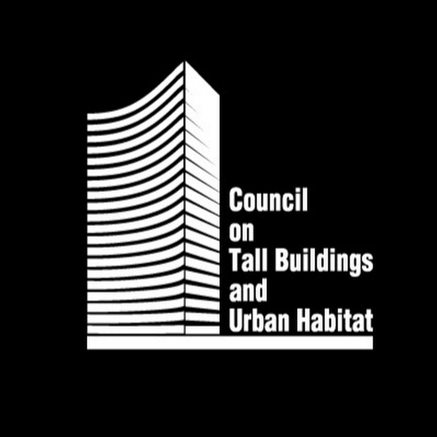 Council on Tall Buildings and Urban Habitat (CTBUH) Logo - DeSimone Consulting Engineers