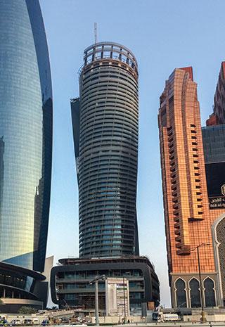 Grand Hyatt Abu Dhabi Hotel Amp Residences Emirates Pearl