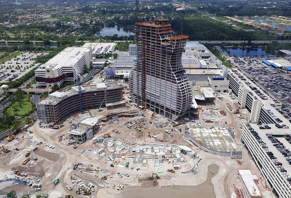 Seminole Hardrock Hollywood Construction05 Desimone