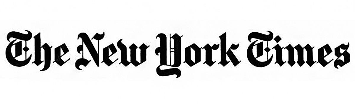 Αποτέλεσμα εικόνας για new york times logo